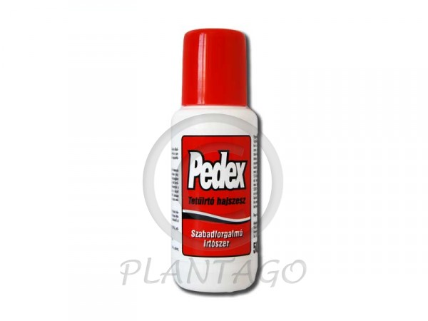 Pedex tetűírtó hajszesz 50ml
