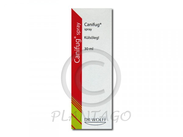 Canifug spray 30ml