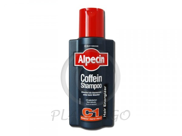 Alpecin sampon coffein C1 250ml