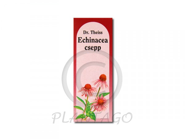 Dr. Theiss Echinacea csepp 50ml