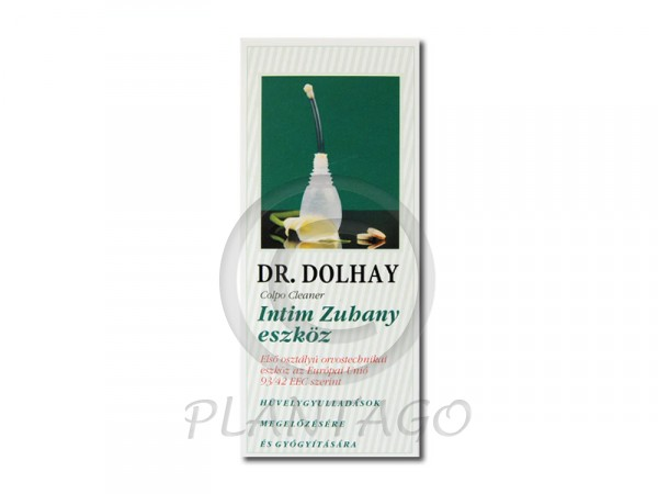 Colpo Cleaner intim zuhany 1x