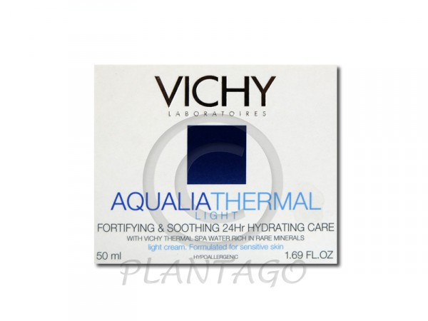 Vichy Aqualia Thermal legere arckrém 50ml
