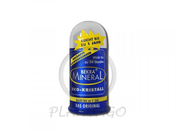 Mineral deo 80g