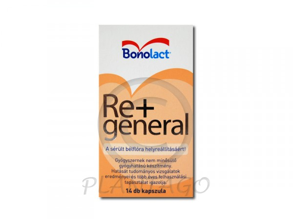 Bonolact Re+general 14x