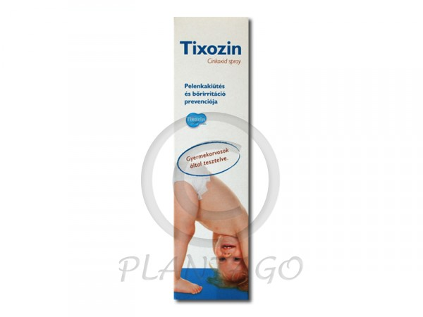 Tixozin cink-oxid spray 100ml